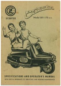 model501-175cc