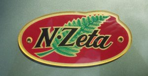 NZeta Badge